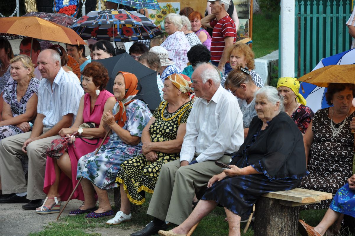 Сценарий празднования дня села или деревни это